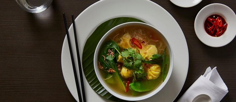 Taste of Singapore