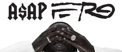 Listen Out Sideshows - ASAP Ferg
