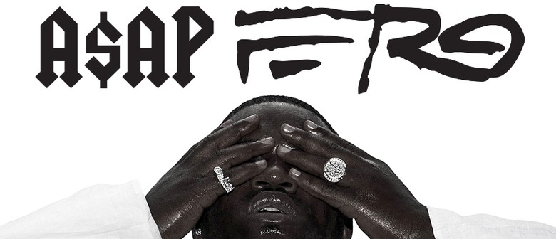Listen Out Sideshows - ASAP Ferg