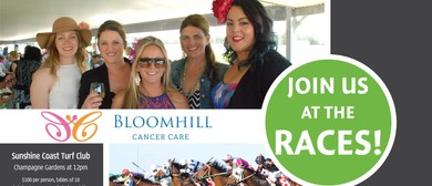 Bloomhill Cancer Care Race Day
