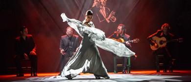 Voces - Ballet Flamenco Sara Baras