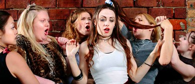 Melbourne Festival 2016 - Our Ladies of Perpetual Succour