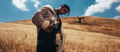 Listen Out Sideshows - Travis Scott