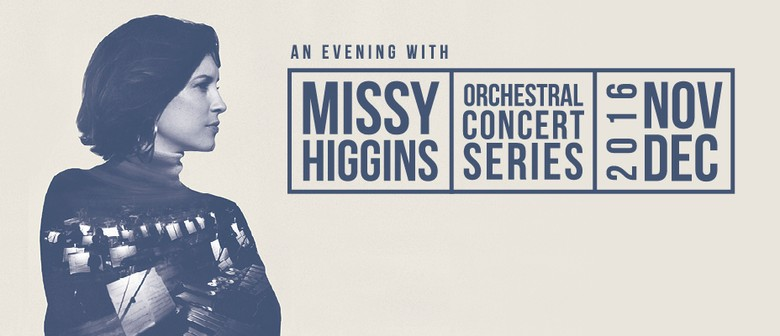 An Evening With Missy Higgins