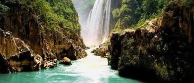 Tao Healing and Rejuvination