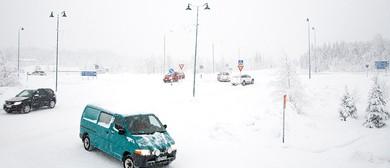 WA Focus - Finlandisation