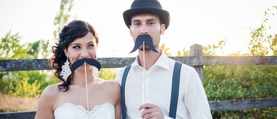 The Affordable Wedding Expo