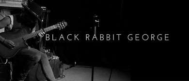 Black Rabbit George and Justin Walshe