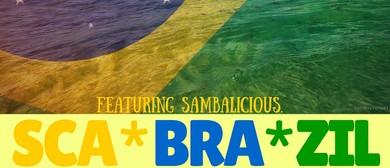 ScaBraZil Feat. Sambalicious