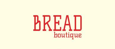 Fashion Show By Bread Boutique