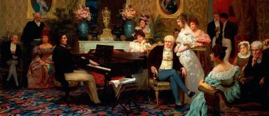 Finding the Chopin Style