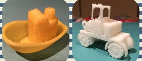 3D Design & 3D Printing Holiday Camp