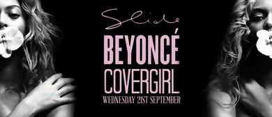 Covergirl Series - Beyoncé