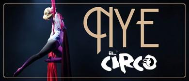 New Year's Eve - El' Circo