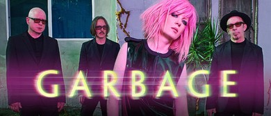 Garbage - East Coast Headline Shows