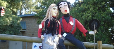 Scarecrow Festival and Trail