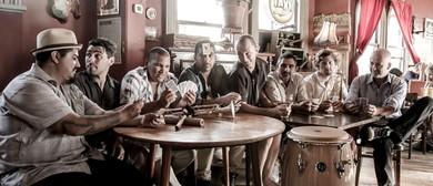Cuban Jazz Festival - Harvest Picnic