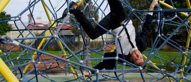 Melbourne Fringe Festival - Tangled Adulthood