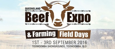 2016 Queensland Beef Expo