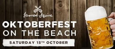 Oktoberfest On the Beach