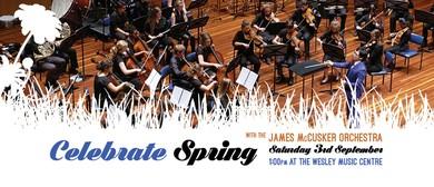 James McCusker Orchestra