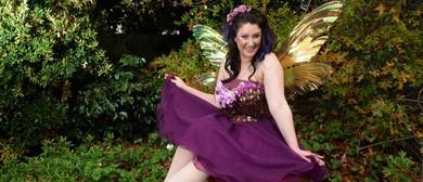 The Fairy Magic Show - Kid's Wonderfest - Lets Play
