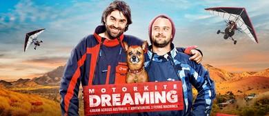 Motorkite Dreaming - Documentary Screening