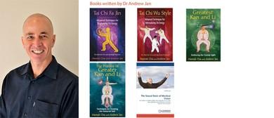 Universal Healing Tao Qigong Seminar