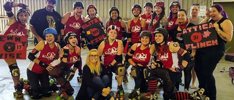Learn to Play Roller Derby - New Member Signup