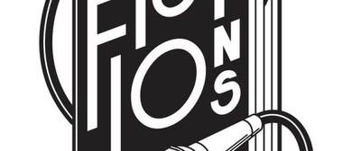 Sydney Fringe Festival - Little Fictions