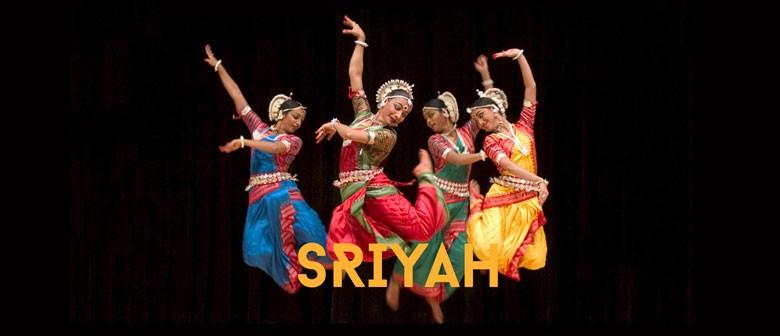 Sriyah - Nrityagram Dance Ensemble