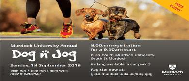 2016 Dog N Jog