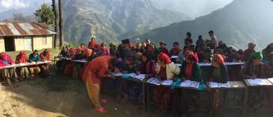 Bringing the Light Documentary Screening - Nepal Fundraiser