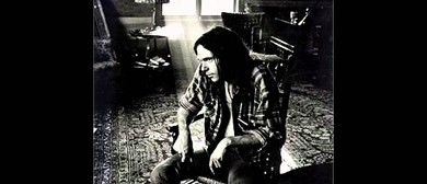 Neil Young - Revolution Blues