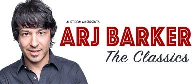 Arj Barker - The Classics