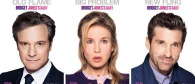 Bridget Jones' Baby - Advanced Screening