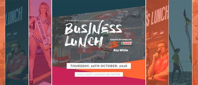 The Ray White Surfers Paradise Business Lunch