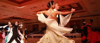 Caretodance Adult Ballroom Social Dance & Fitness Lessons