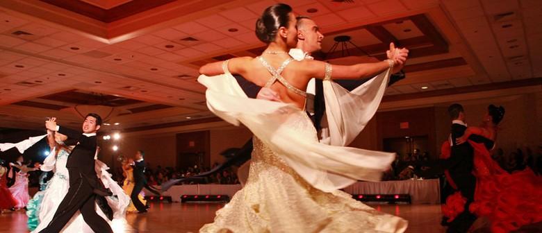 Caretodance Adult Ballroom Social Dance & Fitness Lessons