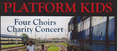 Four Choirs Charity Concert