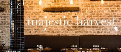 Majestic Jazz and Tapas