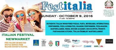 Festitalia Italian Festival