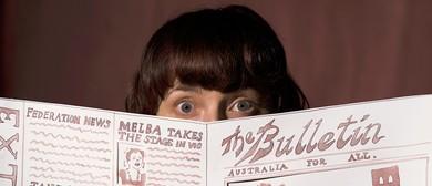 Camille Serisier - Ladies of Oz
