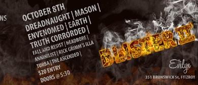 Blister Metal Festival Ii