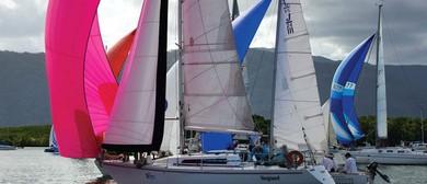 TWW Sail Cairns Regatta 2016