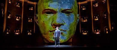 Opera Australia - King Roger