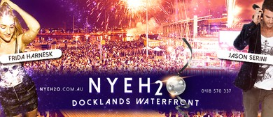 New Years Eve H2oh Harbourside
