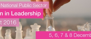 8th National Public Sector Women In Leadership Summit 2016