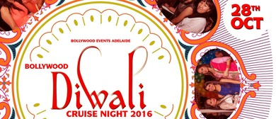 Bollywood Diwali Cruise Night 2016