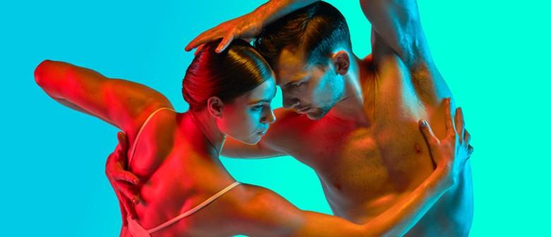 Sydney Dance Company's Untamed